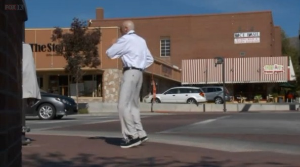 Retired Utahn faces jury trial to fight citations sparked by dancing in public