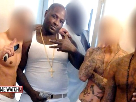 Felons on Facebook: Social media behind bars