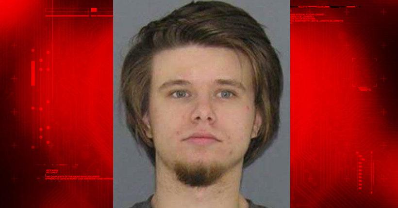 FBI: Norwood fugitive arrested on child porn, sex crime charges