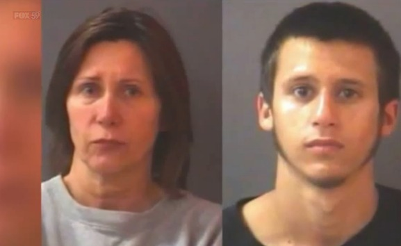 Mom, son now face federal charges in plot against attorney