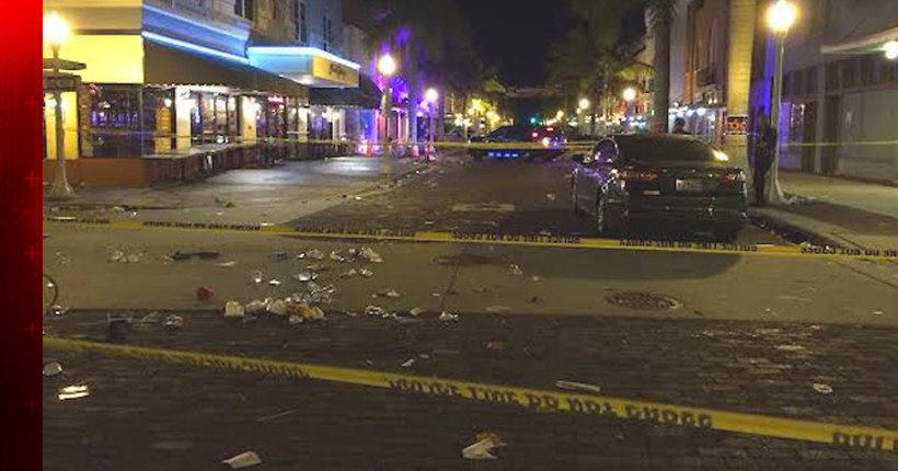 1 dead, 5 wounded in shooting at Fort Myers Zombicon