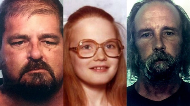 Florida man arrested in Pennsylvania girl's 1984 slaying