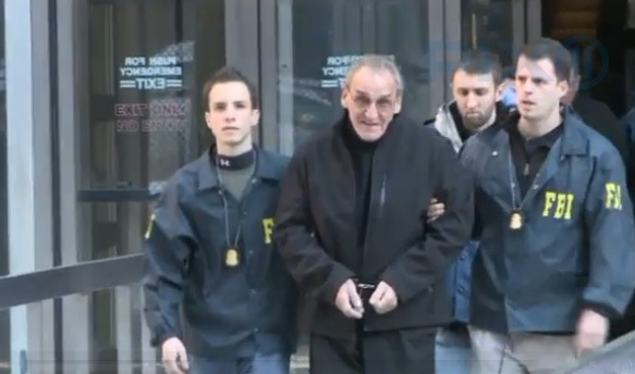 Reputed New York mobster faces trial for 1978 'Goodfellas' heist