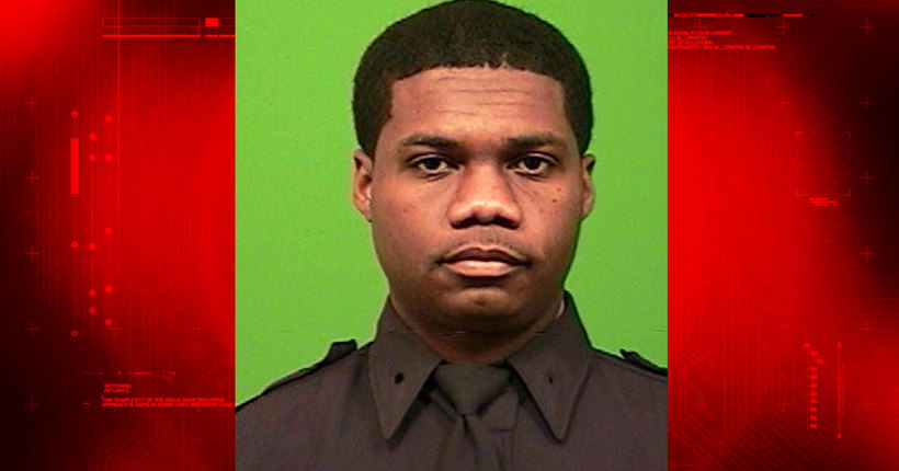 Suspect in East Harlem slaying of NYPD officer identified