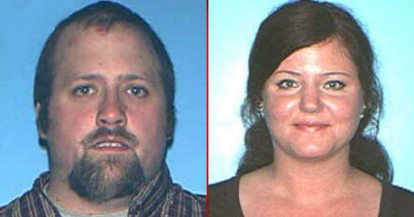 Boston couple wanted for bank robberies in several states