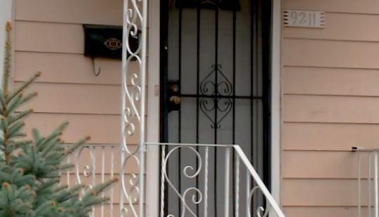 Girl, 8, found dead in closet of her home