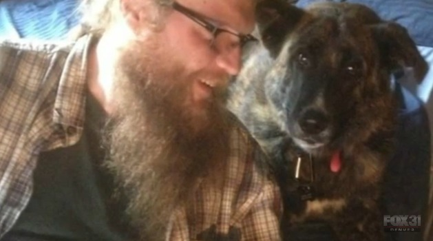Dog allegedly shot, buried by neighbor who lied about encounter