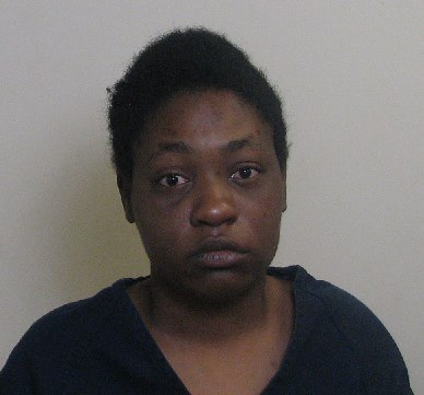 Woman charged in tasing of deputy