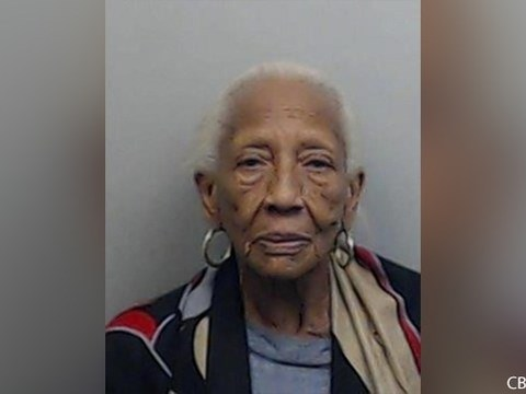 85-year-old international jewel thief caught stealing earrings