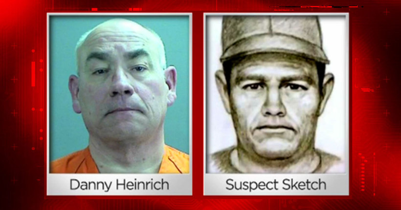 Person of interest named in 1989 kidnapping of Jacob Wetterling