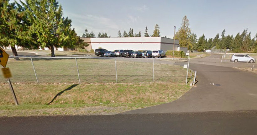 Police: Spanaway teen arrested after pointing rifle at students; 300 rounds found hidden near school