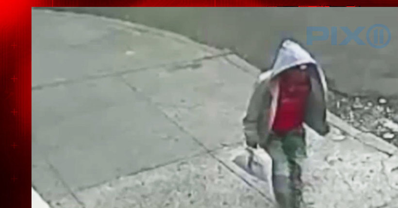 Man wanted for attempting to rape 8-year-old girl in the Bronx