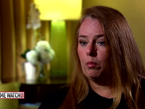 Exclusive: Gliniewicz widow on Joe and the Explorers
