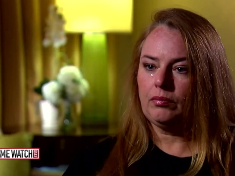 Gliniewicz widow: 'Teaching the youth - This is what a good cop does'