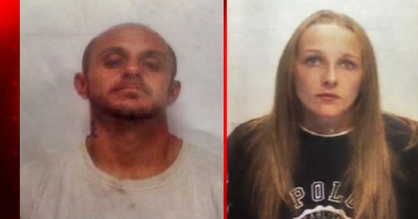 Two suspects named in Davidson County double homicide
