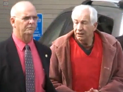 'No bombshells' as AG testifies on alleged Sandusky leaks