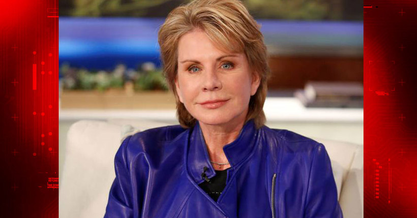Crime writer Patricia Cornwell sits down with CWD