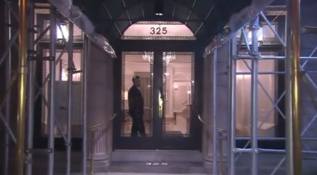Woman found dead in Upper West Side NYC apartment