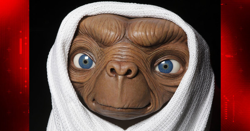 Cold Case: Mom Murdered By Man Wearing E.T. Mask
