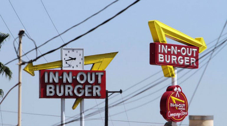 Man sentenced for peddling bogus In-N-Out franchises abroad