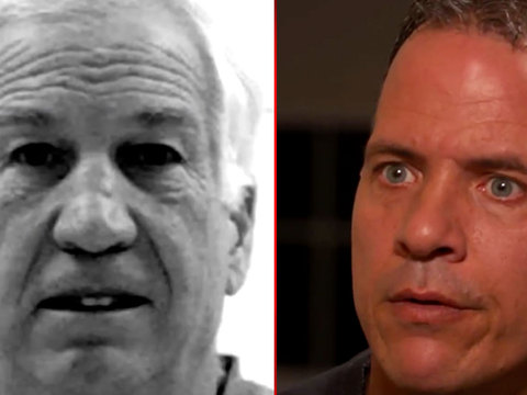 Exclusive: New Sandusky child-abuse accuser steps forward