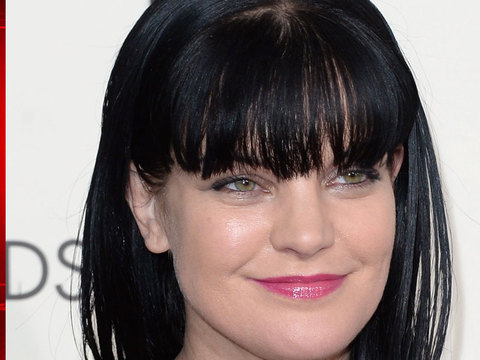 'NCIS' actress Pauley Perrette assaulted near Hollywood Hills home