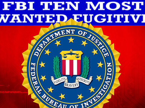 FBI's 10 Most Wanted Fugitives