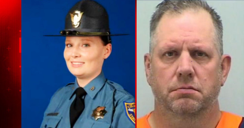 Driver who hit, killed CSP trooper Jaimie Jursevics sentenced to 8 years