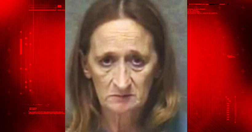 Middle school lunch lady busted, accused of dealing drugs at school