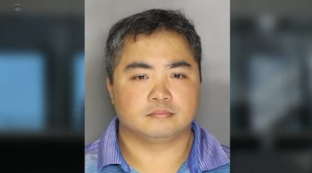 Nurse accused of sexually assaulting patient