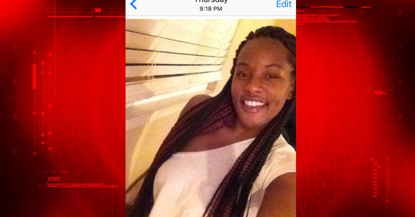 Police using selfie taken with stolen cellphone to locate suspect