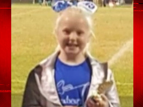 Kentucky girl, 7, murdered after disappearing from football game