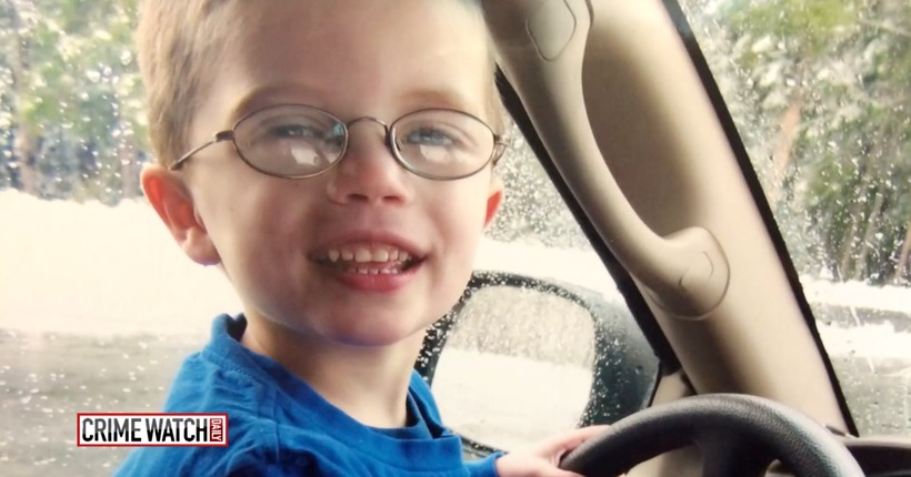 The search for missing Oregon boy Kyron Horman