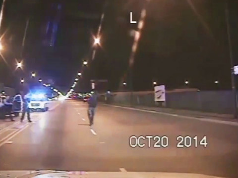 Chicago police shooting: Laquan McDonald video released