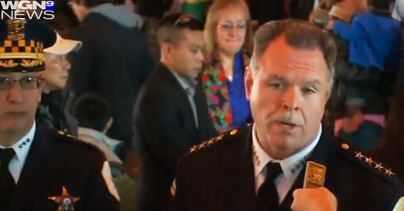 Garry McCarthy fired; John Escalante named interim police superintendent