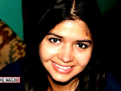 The body of Elizabeth Salgado was found Friday