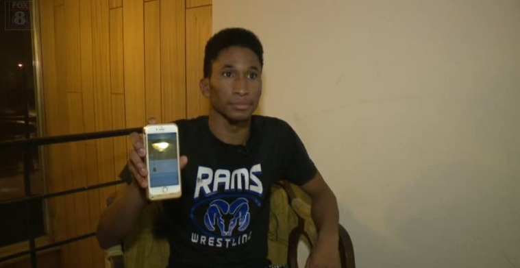 Find My iPhone app reunites teen with stolen phone, locates thief