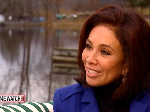 Jeanine Pirro's pursuit of accused killer Robert Durst