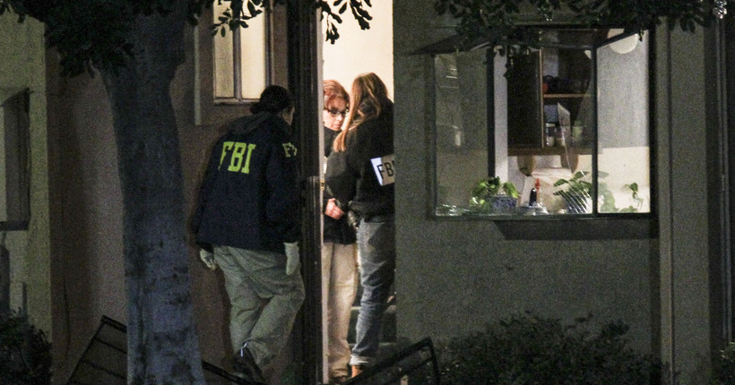 FBI investigating San Bernardino shooting as terrorism: Official