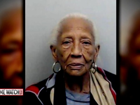 'Granny Jewel Thief,' 85, arrested again for theft of diamonds