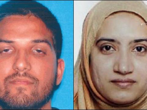 FBI investigating San Bernardino shooting as terrorism: Official