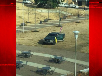 Arkansas State University armed individual taken into custody
