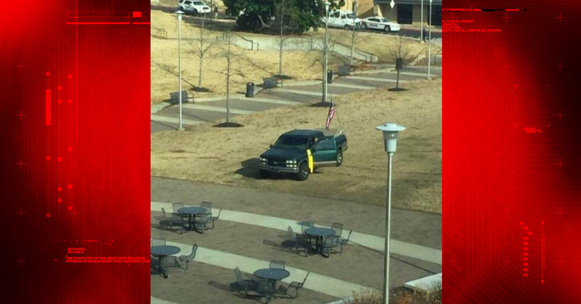 Update: Arkansas State University armed individual taken into custody