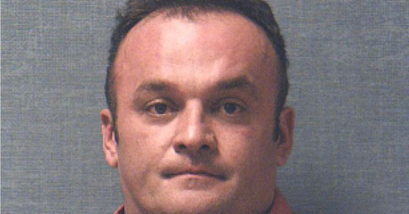 Suspect in wife's murder at nursing home was out on bond
