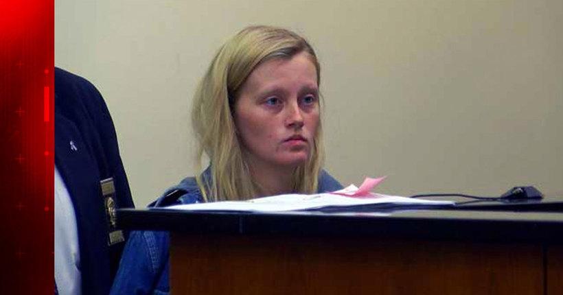 Mother, boyfriend plead not guilty in Kinsley Kinner's death