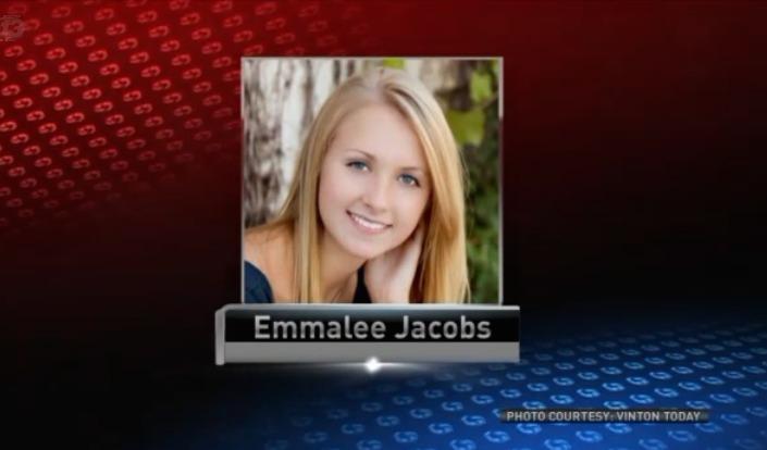 Classmates remember Iowa State U student killed in hit and run