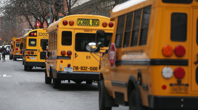 Threat against NYC schools being investigated as a hoax: NYPD