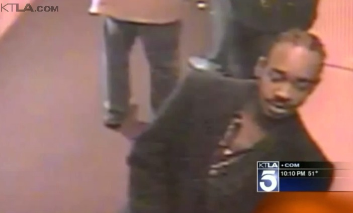 Police need help IDing gunman who shot 4 — killing 1 — outside Standard Hotel