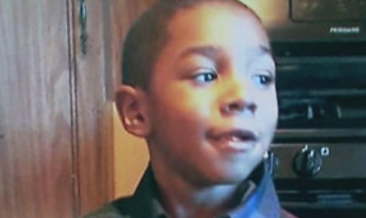 Boy, 4, survives 2 days alone in apartment with mom's dead body