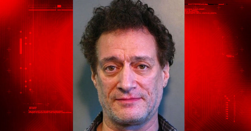 Former 'Opie and Anthony' host Anthony Cumia arrested for allegedly strangling woman at his Roslyn Heights home